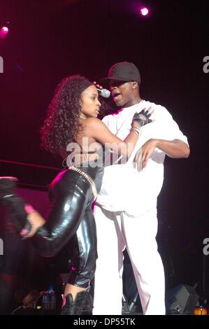 Sep 03, 2006; Raleigh, NC, USA; R & B singer, NE-YO, performs at the Alltel Pavillion. Mandatory Credit: Photo by - Stock Photo