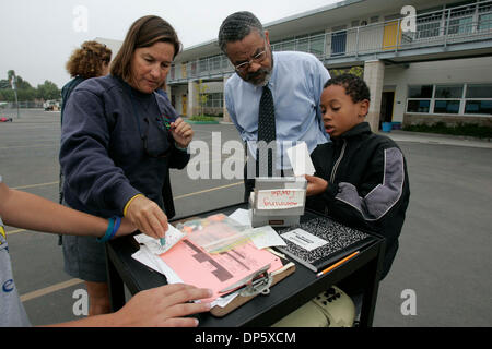 Birney Elementary Long Beach Ca