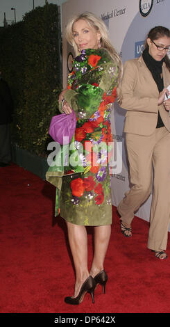 Oct 05, 2006; Los Angeles, CA, USA; Actress HEATHER THOMAS  at the The Millennium Ball 2006 fundraiser to benefit - Stock Photo