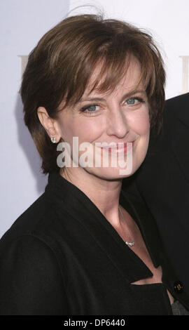 Oct 05, 2006; Los Angeles, CA, USA;  ANNE SWEENEY  at the The Millennium Ball 2006 fundraiser to benefit The Ronald - Stock Photo
