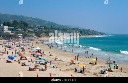 Sep 23, 2006; Laguna Beach, CA, USA; Laguna Beach is a city located in southern Orange County, California. Laguna - Stock Photo