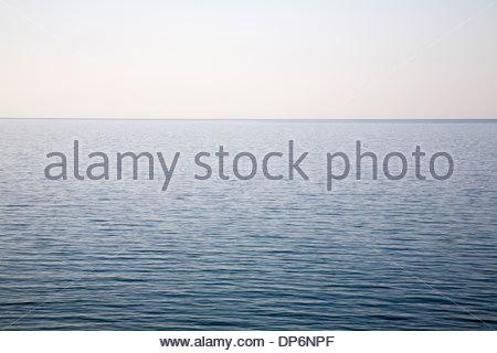 lake van,anatolia,turkey - Stock Photo