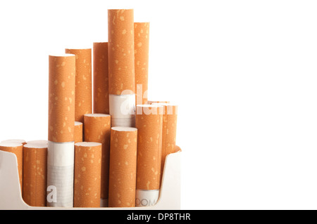 cigarettes - Stock Photo