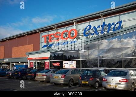 Car Parking In Lichfield City Centre