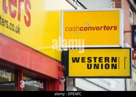 Credit Union Rhyl