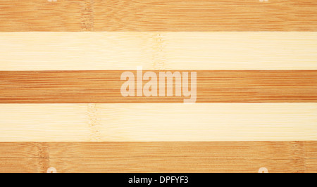 Wooden background of striped dark and light boards - Stock Photo