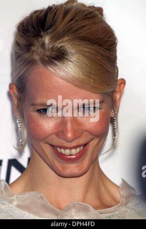 Oct. 19, 2006 - New York, New York, U.S. - K50328ML.The 3rd annual Women's World Awards at The Hammerstein Ballroom. - Stock Photo