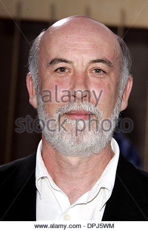Aug. 8, 2006 - Hollywood, LOS ANGELES, USA - ANDREW MASON.PRODUCER.SILENT HILL, WORLD PREMIERE.HOLLYWOOD, LOS ANGELES, - Stock Photo
