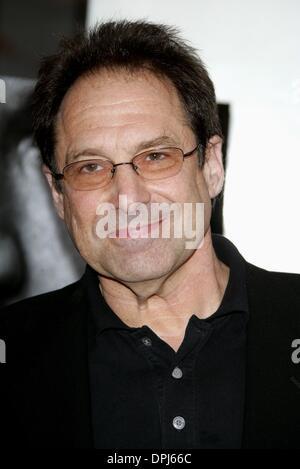 Sept. 6, 2006 - Hollywood, LOS ANGELES, USA - DAVID MILCH.CREATOR OF DEADWOOD.DEADWOOD, SEASON 3 PREMIERE.CINERAMA - Stock Photo