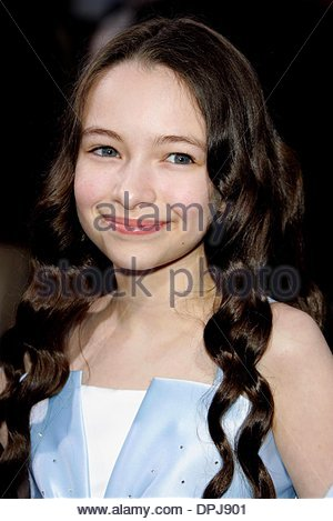 Aug. 8, 2006 - Hollywood, LOS ANGELES, USA - JODELLE FERLAND.ACTRESS.SILENT HILL, WORLD PREMIERE.HOLLYWOOD, LOS - Stock Photo
