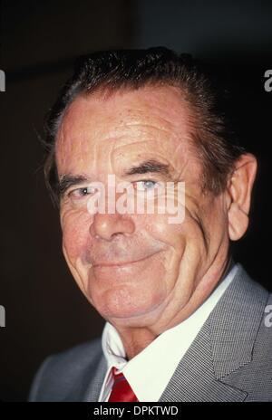 Aug. 31, 2006 - GLENN FORD 1988.F7387. BOB V. NOBLE-(Credit Image: © Globe Photos/ZUMAPRESS.com) - Stock Photo
