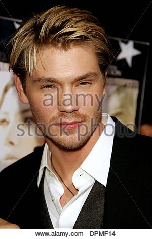 Dec. 6, 2006 - Beverly Hills, LOS ANGELES, USA - CHAD MICHAEL MURRAY..ACTOR.HOME OF THE BRAVE WORLD PREMIERE,.ACADEMY - Stock Photo