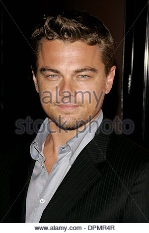 Oct. 6, 2006 - West Hollywood, Los Angeles, CALIFORNIA, USA - K50131.THE DEPARTED, LOS ANGELES PREMIERE.10-05-2006. - Stock Photo