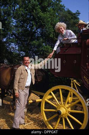 Aug. 31, 2006 - GLENN FORD . MICHELSON-(Credit Image: © Globe Photos/ZUMAPRESS.com) - Stock Photo