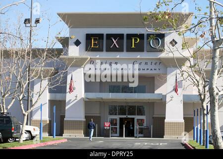 Jan 27, 2009 - Los Angeles, California, USA - An Expo Design ...