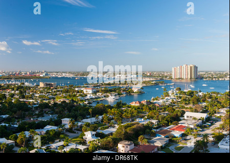 West Palm Beach County Mayor