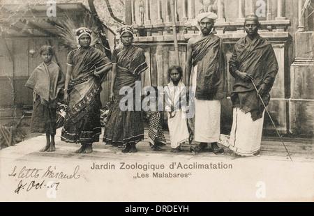 JARDIN D'ACCLIMATATION, BOIS DE BOULOGNE, PARIS (75 ...