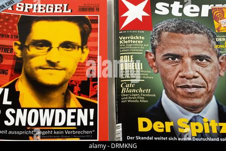 Germany der spiegel news magazine headquarters in for Stern oder spiegel