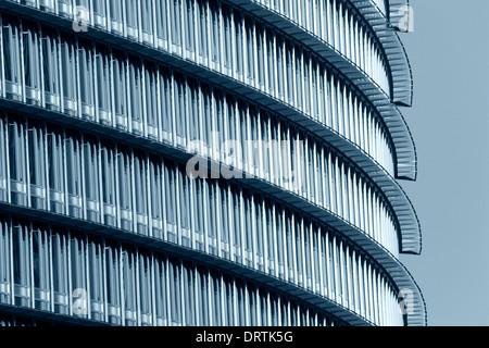Modern architecture. Burj Khalifa, Dubai. - Stock Photo