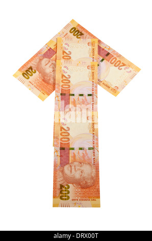 South African Money Rand Stock Photo Royalty Free Image 31512512