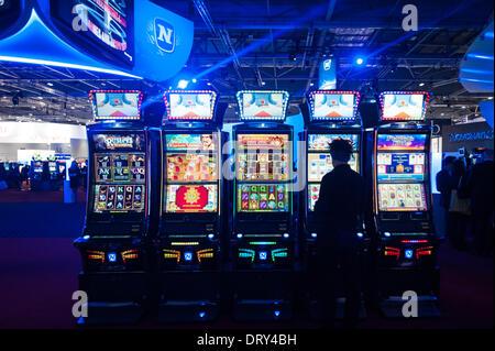 Beacon bingo slots