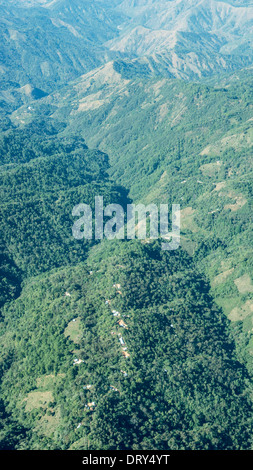 aerial view of mountain landscape between lalibela and aksum ethiopia stock photo royalty free. Black Bedroom Furniture Sets. Home Design Ideas