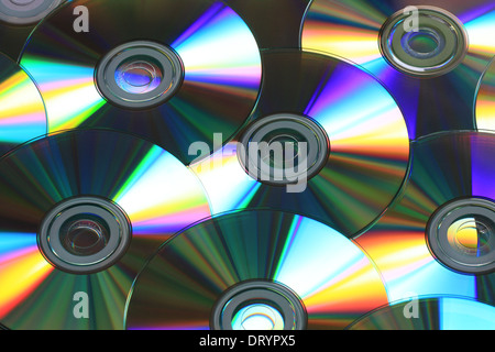 cd background - Stock Photo