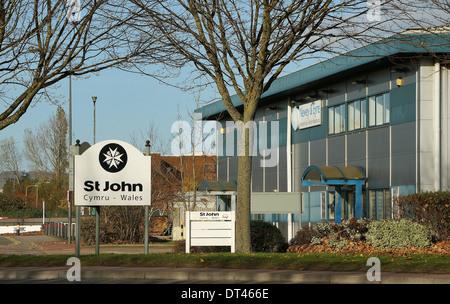 Cardiff South Wales GB UK 2013 - Stock Photo