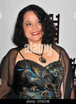 Beverly Hills, California, USA. 7th Feb, 2014. at arrivals for 64th Annual ACE Eddie Awards, The Beverly Hilton - Stock Photo
