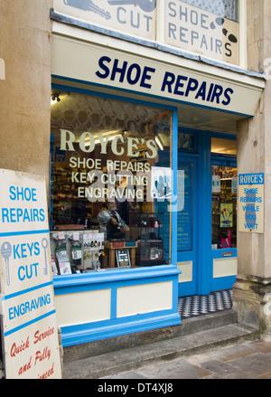 Shoe Shops Somerset