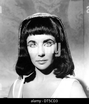 Cleopatra 1963 Elizabeth Taylor