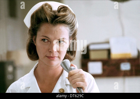 LOUISE FLETCHER ONE FLEW OVER THE CUCKOOS NEST (1975) - Stock Photo