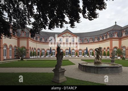 Weilburg, Schloss Weilburg - Stock Photo