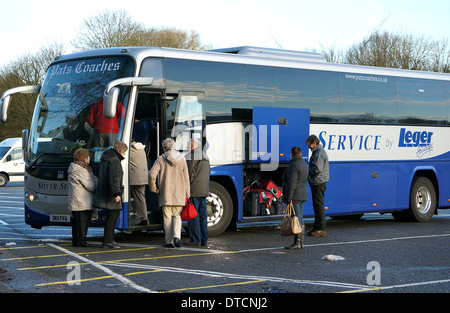Membury Motorway Services Berkshire England GB UK 2013