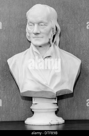 Sir Richard Owen (1804-1892) - Stock Photo