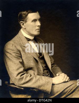 William Dickinson Lang (1878-1966) - Stock Photo