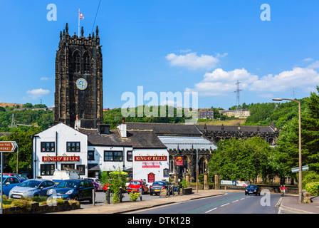 Ring O Bells West Yorkshire