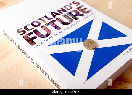 order a copy of the white paper scotland