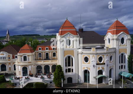 casino bad neuenahr,germany - Stock Photo