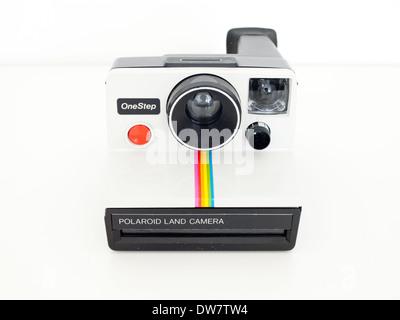 polaroid sx 70 2 land camera black af version modell ii