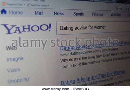 Yahoo Internett dating