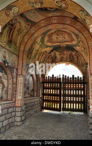 gate to heaven - Stock Photo