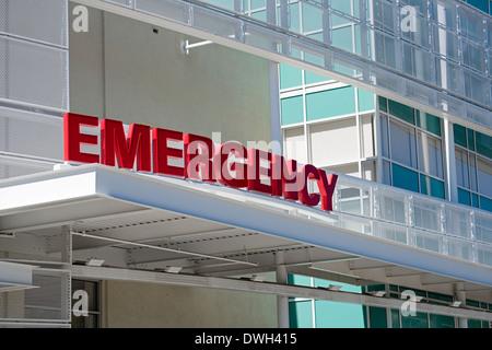 California Pacific Medical Center San Francisco Emergency Room