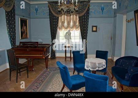 Palmse manor, Palmse - Stock Photo