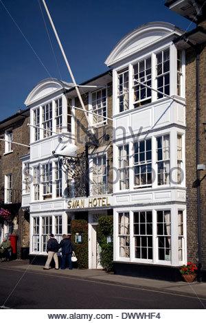 Old House Hotel Wickham