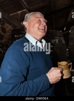 Lord Paddy Ashdown, Baron Ashdown of Norton-sub-Hamdon, British politician, former leader of the Liberal Democratic - Stock Photo