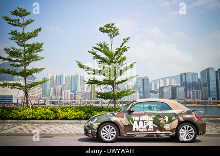 marketing of the new volkswagen beetle essay Vw company analysis  volkswagen's new beetle is produced to target in the upper small car sector  essays related to vw company analysis 1.