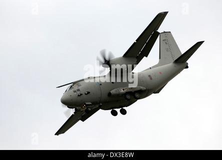 Alenia C- 27J Spartan - Stock Photo