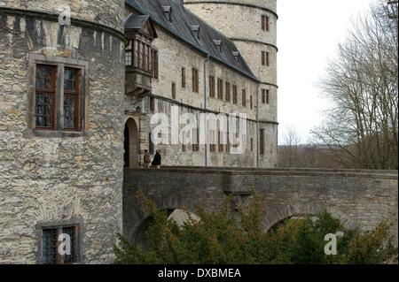 Wewelsburg - Stock Photo