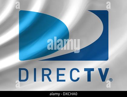 Direct Tv Logo Symbol Icon Flag Emblem Stock Photo 67888739 Alamy